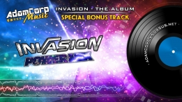 Invasion [Power Mix]