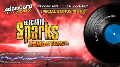 Electric Sparks [Remastered]