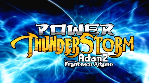 Power Thunderstorm