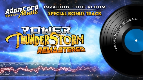 Power Thunderstorm [Remastered]