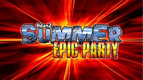 Summer Epic Party